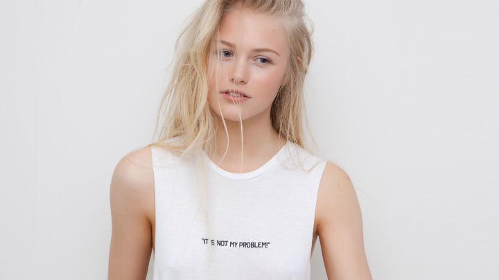 Pacific Girls camisetas