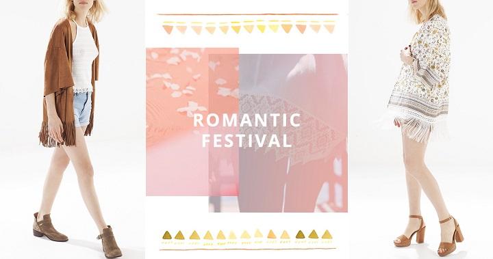 Romantic Festival Stradivarius