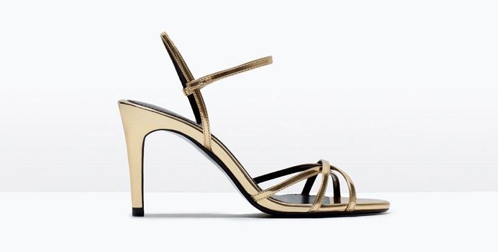 15ed936575047 Zapatos de fiesta primavera-verano 2015 – Estilos de moda – Moda ...