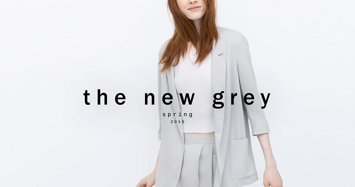 The New Grey Zara