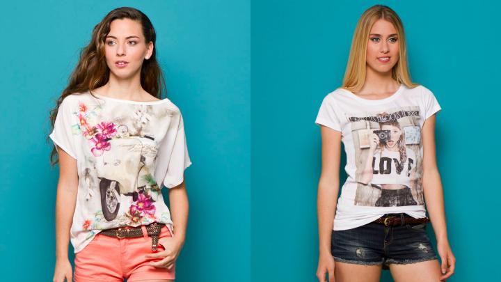 camisetas inside vintage