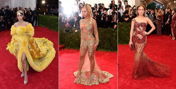 gala MET 2015 peor vestidas2