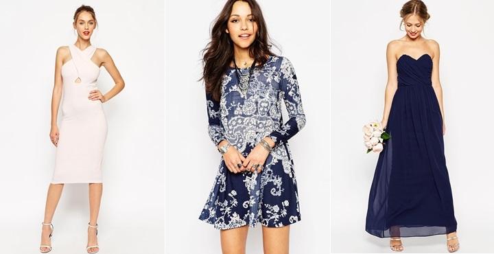 primavera verano 2015 vestidos ASOS