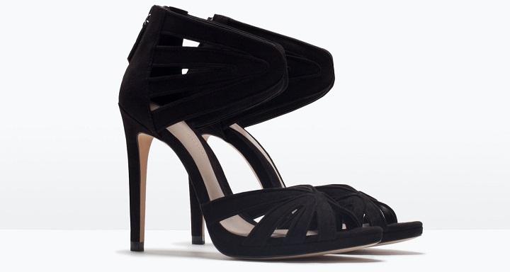 primavera verano 2015 zapatos de fiesta