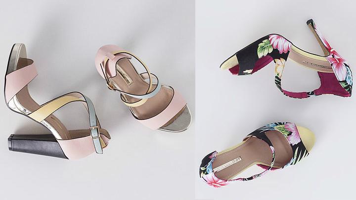 suiteblanco sandalias