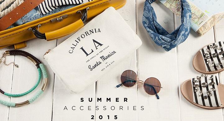 780350f284b8 Accesorios Stradivarius verano 2015 – Estilos de moda – Moda, estilo ...