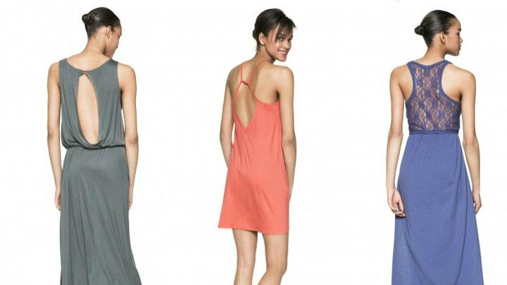 vestidos espaldas