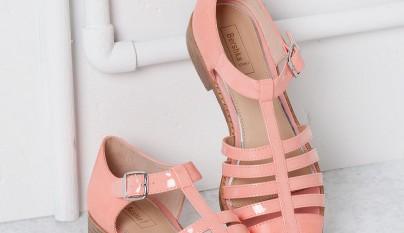 da4749929 zapatos bershka sandalias