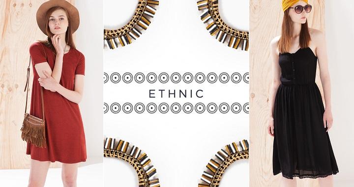 Ethnic Stradivarius