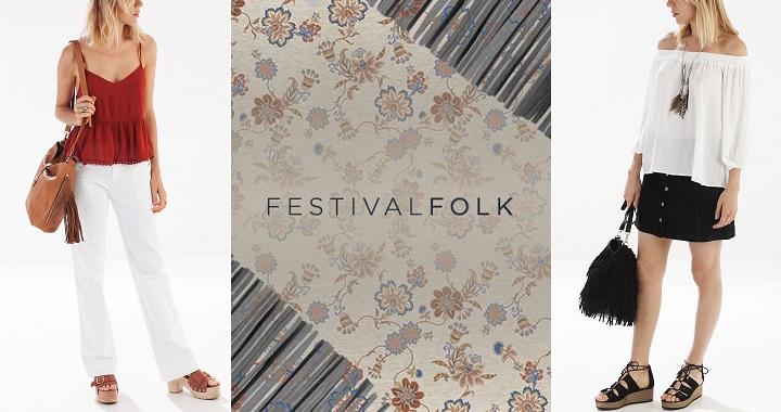 Folk Festtival Stradivarius