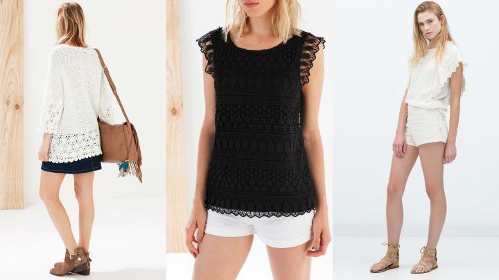 look crochet