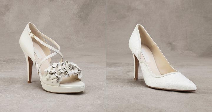 pronovias zapatos 2016