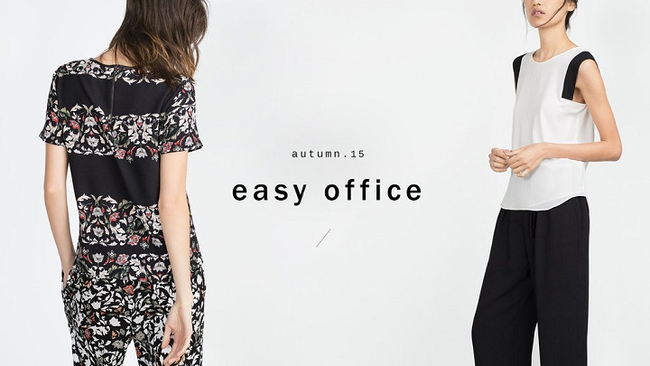 Easy Office Zara
