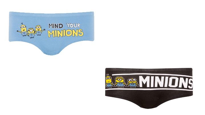 Minions Primark2