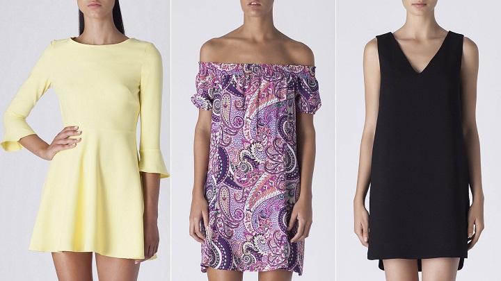 vestidos suiteblanco novedades 20151