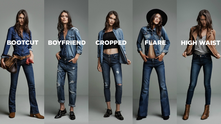 Wear Denim2015