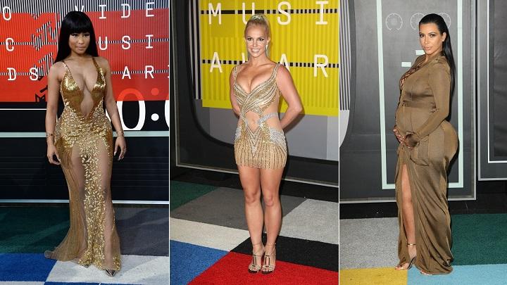 peor vestidas MTV1