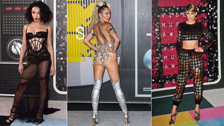 peor vestidas MTV2