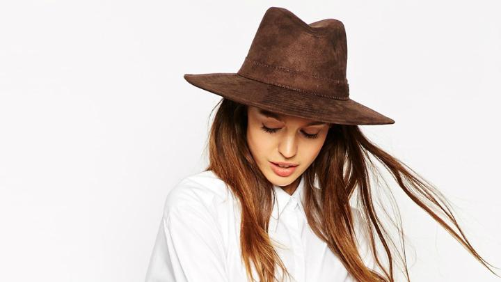 0bb999bcde23e Los sombreros de este otoño-invierno 2016 – Estilos de moda – Moda ...