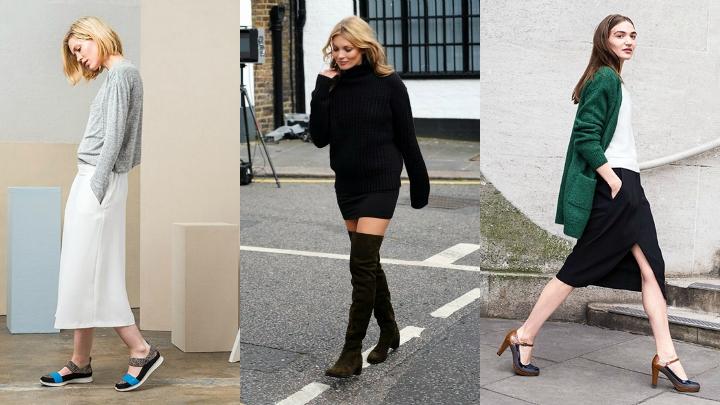 tendencias calzado 2015