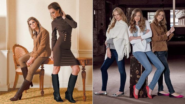 25b6136d Catálogo de zapatos Andrea otoño-invierno 2015-2016 – Estilos de ...