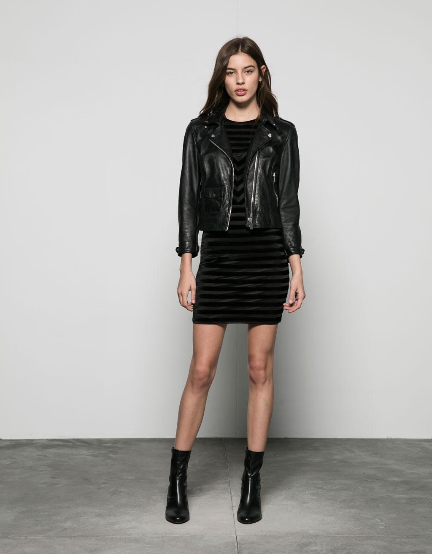 7085921df7 Vestidos Bershka 30 – Estilos de moda – Moda