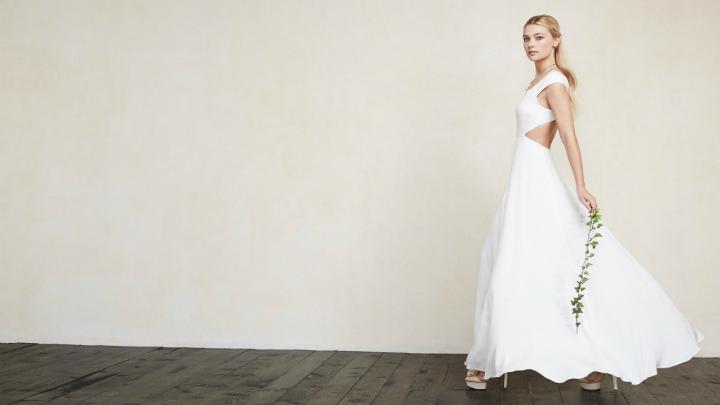 vestidos novia Reformation2