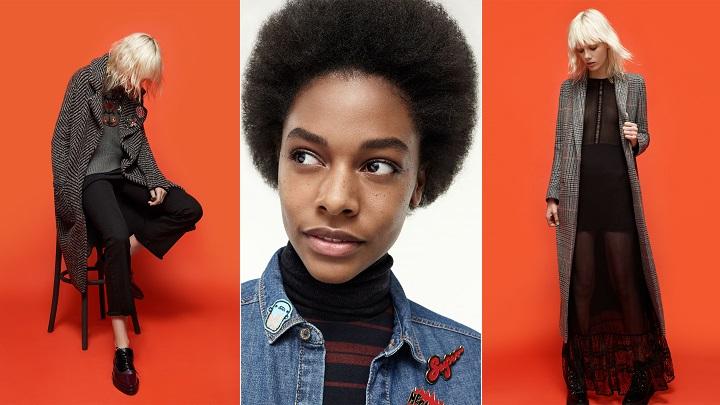 A New Grunge Zara