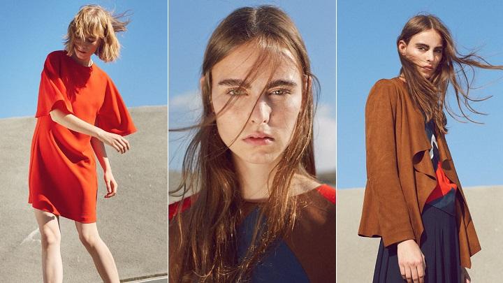 Tangerine Touch Zara