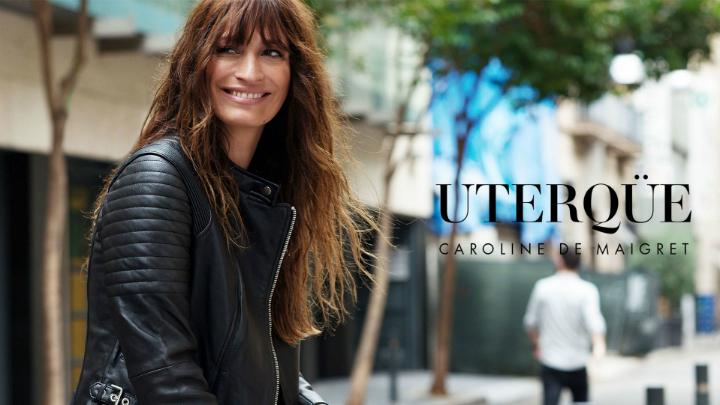 Uterque Caroline de Maigret