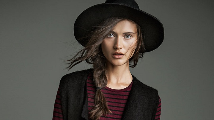 stradivarius otono 2015 lookbook