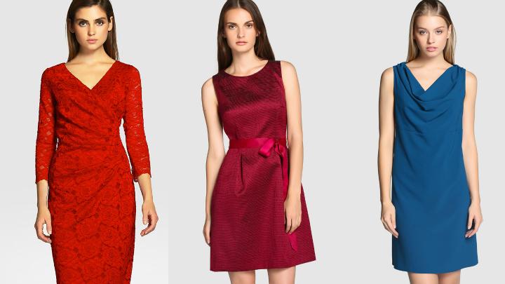 Rebajas el corte ingles 2015 vestidos de fiesta