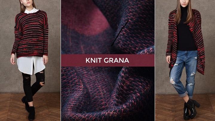 Knit Grana Stradivarius
