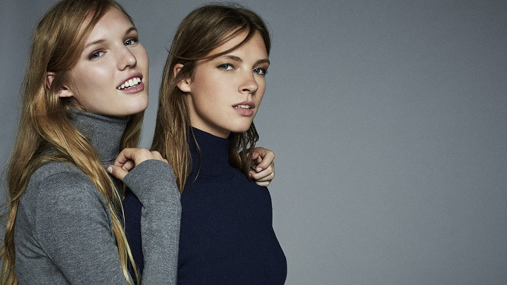 Knitwear Collection Lefties