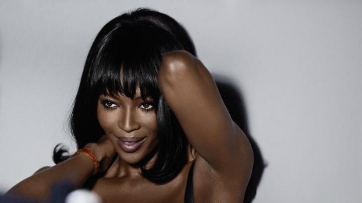 Naomi Campbell linea lenceria2