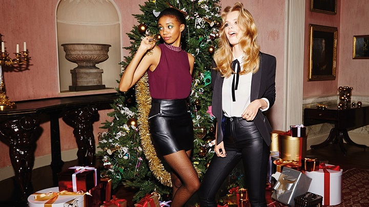 Primark Navidad 20151