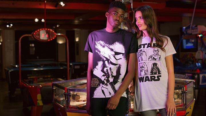 Primark coleccion Star Wars