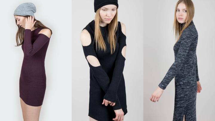 Shana coleccion vestidos