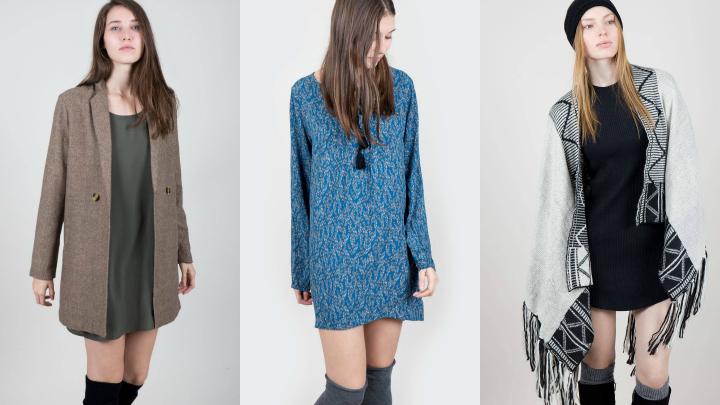Shana vestidos 2015