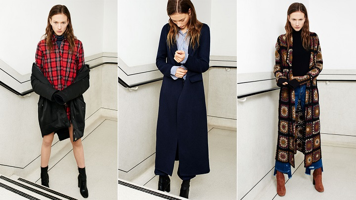 The Coat Edit Zara1