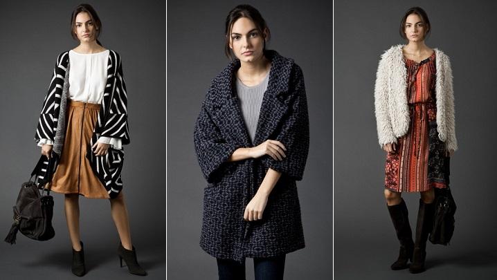 Trucco abrigos y chaquetas 2015