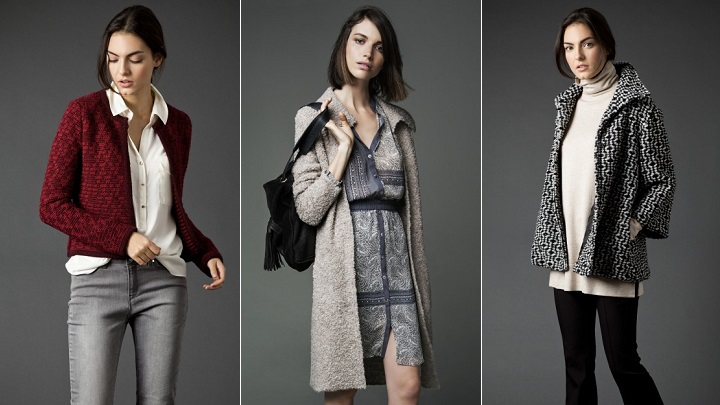 Trucco abrigos y chaquetas 20151