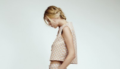 Lookbook de Dolores Promesas Resort12