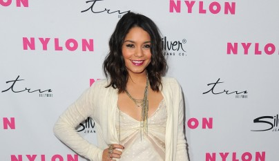 Actress Vanessa Hudgens arrives at NYLON Magazine's 12th Anniversary Issue Party With The Cast of Sucker Punch at Tru Hollywood on March 24, 2011 in Hollywood, California.NYLON Magazine's 12th Anniversary Issue Party With The Cast of Sucker PunchTru HollywoodHollywood, CA United StatesMarch 24, 2011Photo by Jordan Strauss/WireImage.comTo license this image (64069570), contact WireImage.com
