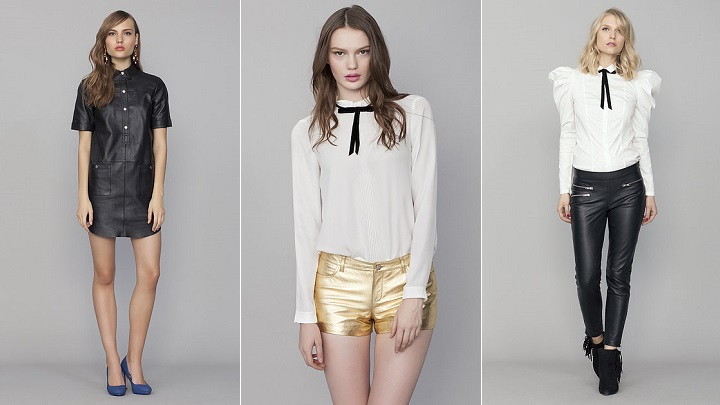 The Real Leather Collection Blanco1