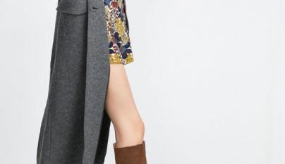 Zara botas 201610