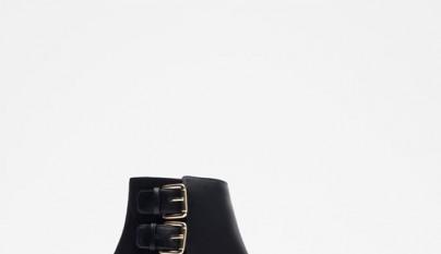 Zara botas 2016100