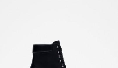 Zara botas 201616