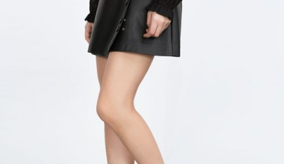 Zara botas 201619