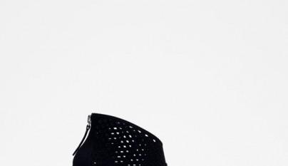 Zara botas 201620